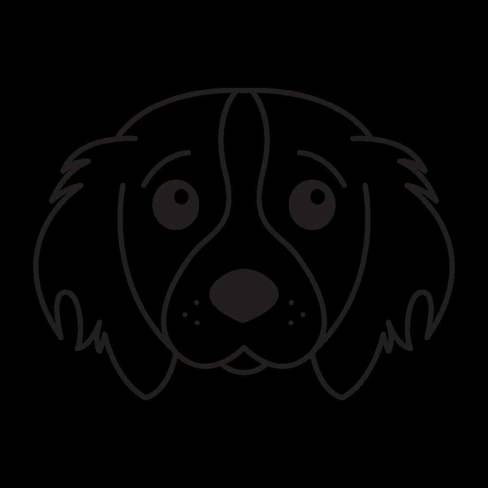 Dibujo De Perro Para Colorear - Ultra Coloring Pages