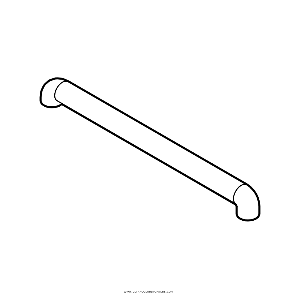 Tubos De Ensayo De Quimica Para Dibujar