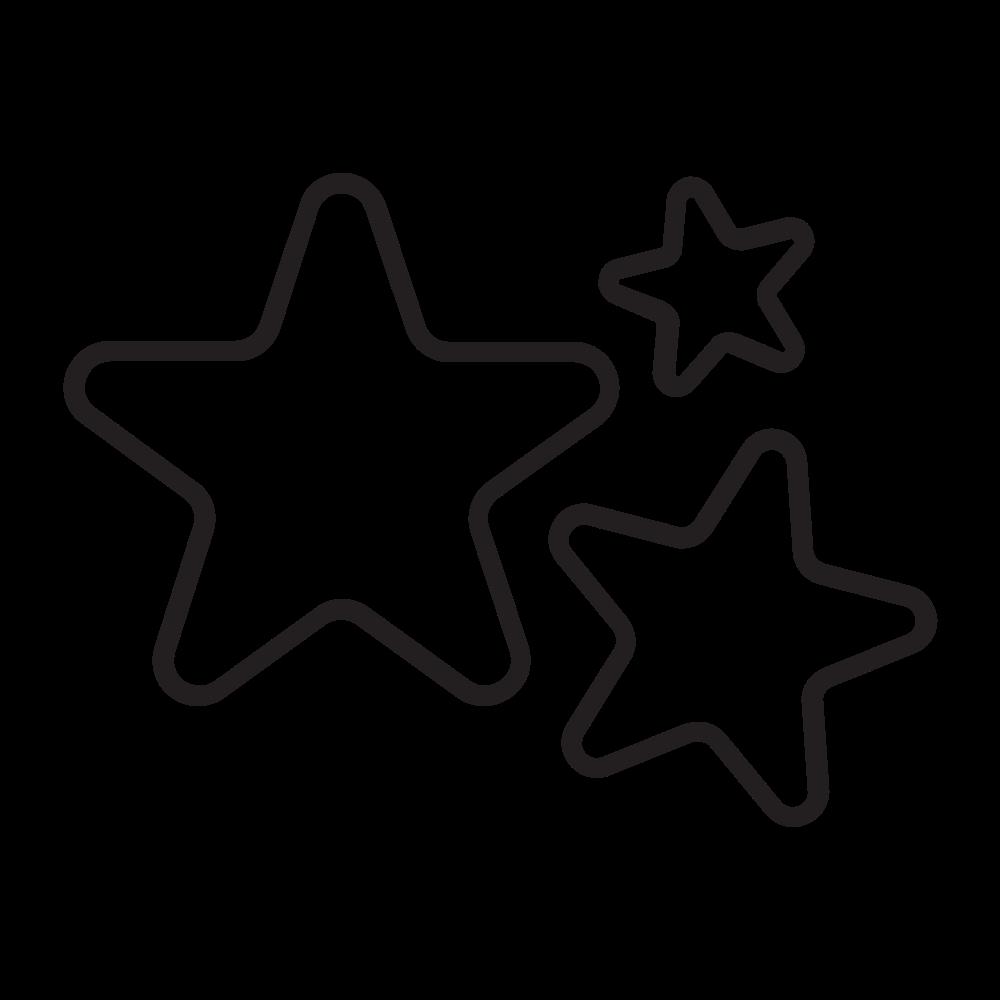 Excelente Estrellas Para Colorear Bandera - Dibujos Para Colorear En ...