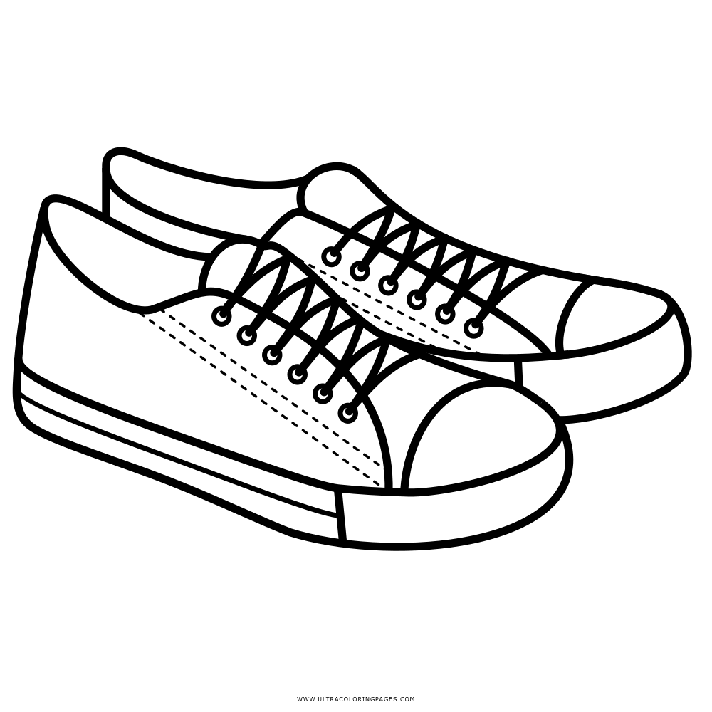 Wxtxqf Disegni Scarpe Da Fotodekorace Colorare Wippfa6q
