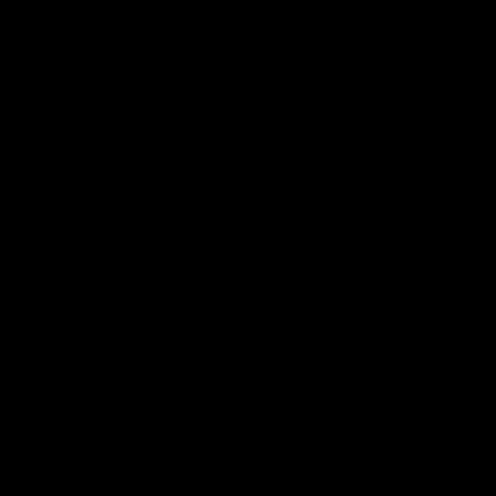 Kleeblatt Zeichenvorlage